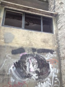 offener Bunker 2
