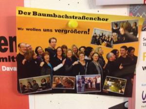 Baumbachstrassenchor