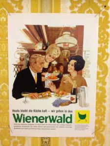 Küche kalt Wienerwald