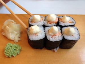 Gim Sushi